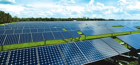 Solar Energy Center